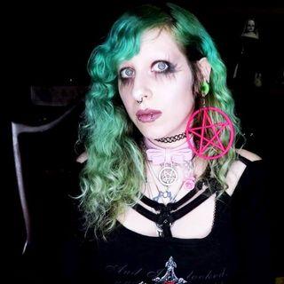 KOTN- Interview with Author/Artist/Witch Orlee Stewart
