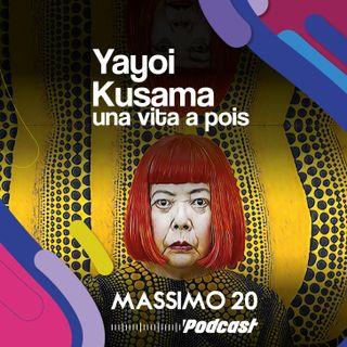 Yayoi Kusama - Una vita a pois