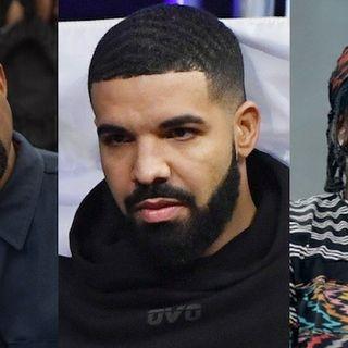 Pillow Talking: Pusha T On Drake Friend 40 Leaks