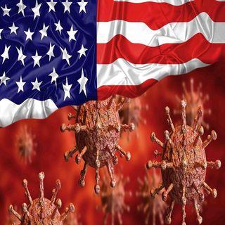 EUA rebasa los 26 millones de contagios por Covid-19