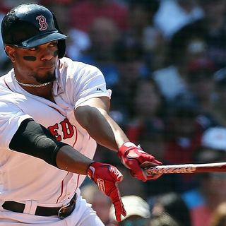 Xander Bogaerts Opens Red Sox' Second-Half Scorching Hot