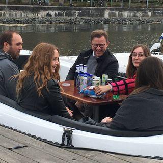 IIH Nordic: Kaptajn i eget liv