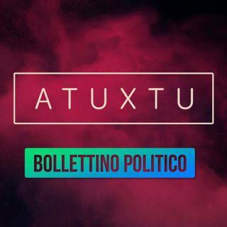 Bollettino politico 18 Settembre
