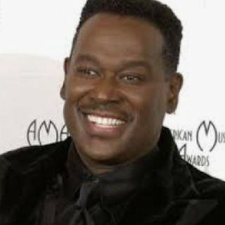 The Retro Wednesday Episode: Luther Vandross (Throwback)