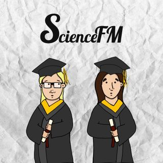 Episode 8: Abi Leveille discusses Applying for Grad School