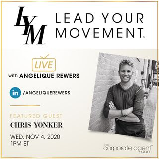 Lead Your Movement EP. 16 | Self-fulfillment For Successful Entrepreneurs