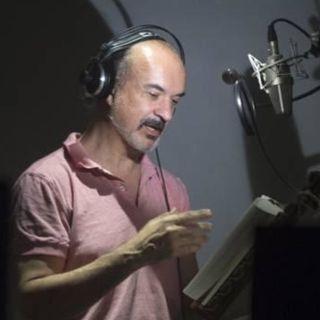 1x07 Los personajes en un Audiolibro: Xavier Fernández
