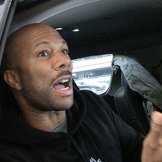 15-yr NFL Vet & Atlanta Radio's Wayne Gandy slams Common's Slave Master Mentality
