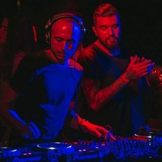 Jose M. & TacoMan Intimo Podcast 001 30-12-2018
