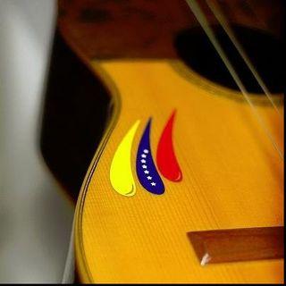 Venezuela musical en navidad