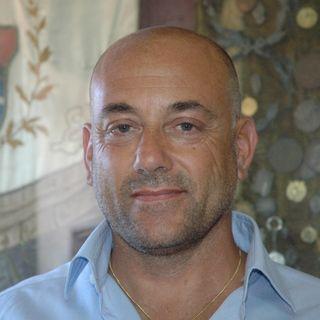 Il nuovo tecnico della Torres Giuseppe Ferazzoli