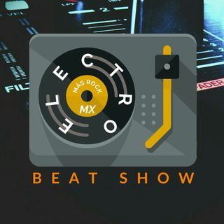 Electro Beat Show 18 Enero 2