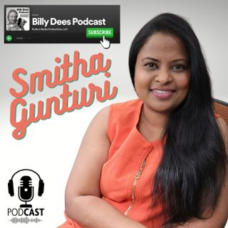 Smitha Gunturi Talks About Abuse, Trauma, and Recovery