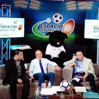 Se puso bueno el Aniversario XVII de Espacio Deportivo de la Tarde 28 de Febrero 2019