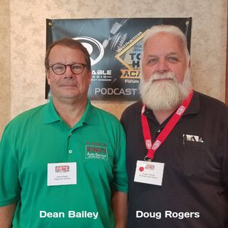 RR 374: Shop Talk 6 – Change or Be Changed – Dean Bailey and Doug Rogers.