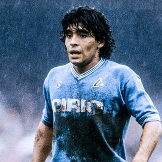 Diego Maradona tra verità e giustizia – Avv. Vincenzo Siniscalchi