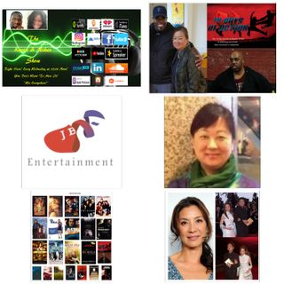 The Kevin & Nikee Show  - Sanrina Pi Chee Chen-Louie - Producer, Executive Producer, Co-Producer, Actress, Distributor and Organizer