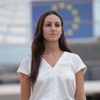 Ep. 36 - Politica ed ecologia con Eleonora Evi di Europa Verde