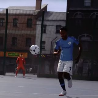 Whatcha Playing: FIFA 20 Preview With Eric White