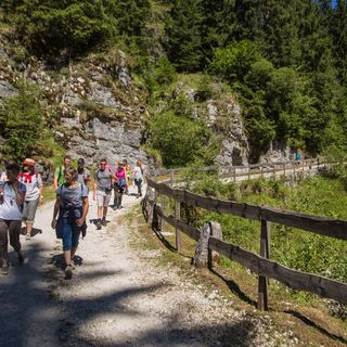 BelPaese, Luoghi e Sapori d'Italia – Girovagando per i Parchi Nazionali
