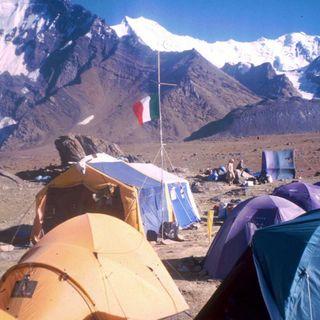 Pakistan - Scioperare in Hindu Kush | Trekking nel Mondo #02