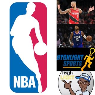 Ep. 34 NBA In A Bubble