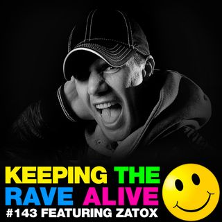 Episode 143: feat Zatox!