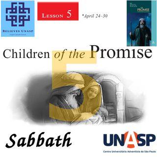 995 - Sabbath School - 24.Apr Sat