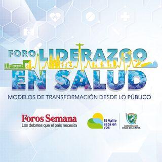 Liderazgo en salud: modelos de transformación desde lo público