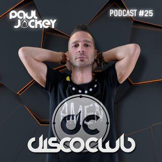 Disco Club - Episode #025