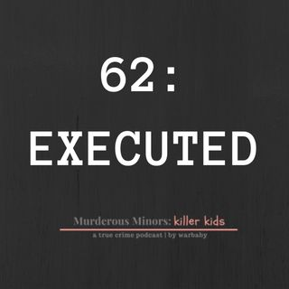 Executed (Napoleon Beazley)