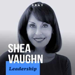 "Shea Vaughn - Leadership - ""Lead with Integrity"""