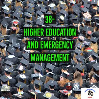 Higher Education and Emergency Management