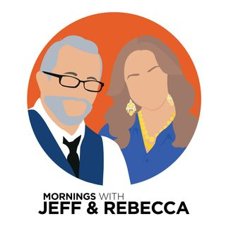 Jeff & Rebecca's Happy Little Inbox: A Listener Has A Problem With A Song On KCBI