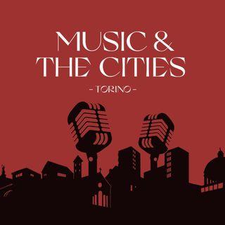 Music & The Cities   Torino