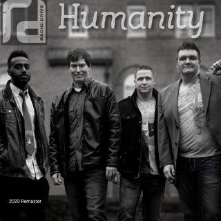 Humanity - Radio Drive (2020 Remaster)