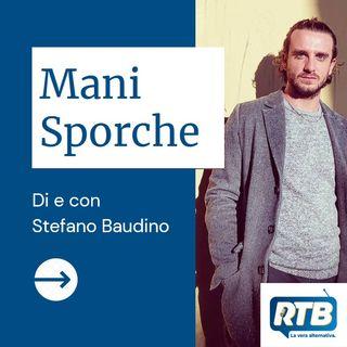 Mani sporche - 01