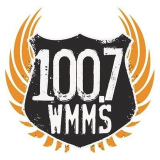 100.7 WMMS THE BUZZARD