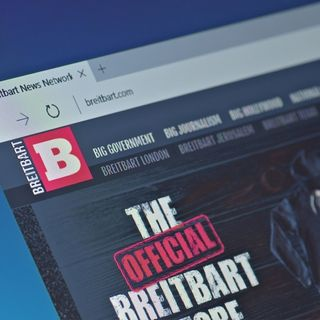 Wayne Talks With Breitbart Editor Matthew Boyle