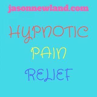Hypnotic pain relief - Jason Newland