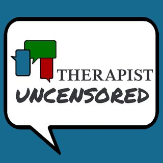 Therapist Uncensored Podcast
