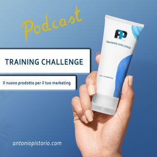 Il Training Challenge Marketing