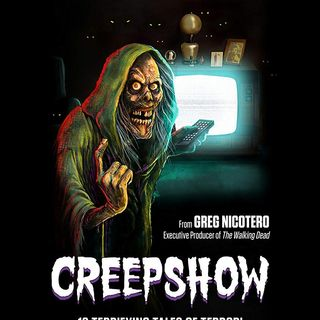 Bonus Episode: Creepshow (2019) Episode 2
