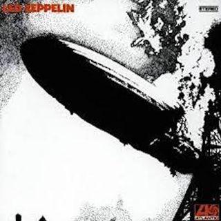 Episode 21: Led Zeppelin I