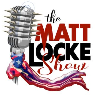 Matt talks about his move to Parler and Joe Biden's VP