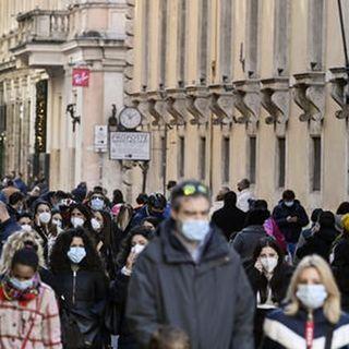 Otto milioni e mezzo di italiani a contatto con il virus