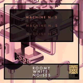 White Noise Machine n. 2 | ASMR & Relaxation