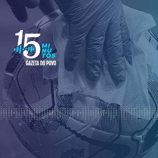 Coronavírus x futebol brasileiro: um novo 7x1?