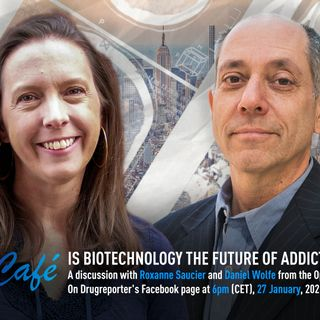 Is Biotechnology the Future of Addiction Treatment? - Drugreporter Café