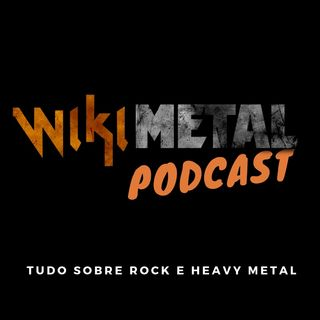 #040 | Paul Di'Anno, Iron Maiden no Wikimetal (Parte 1)